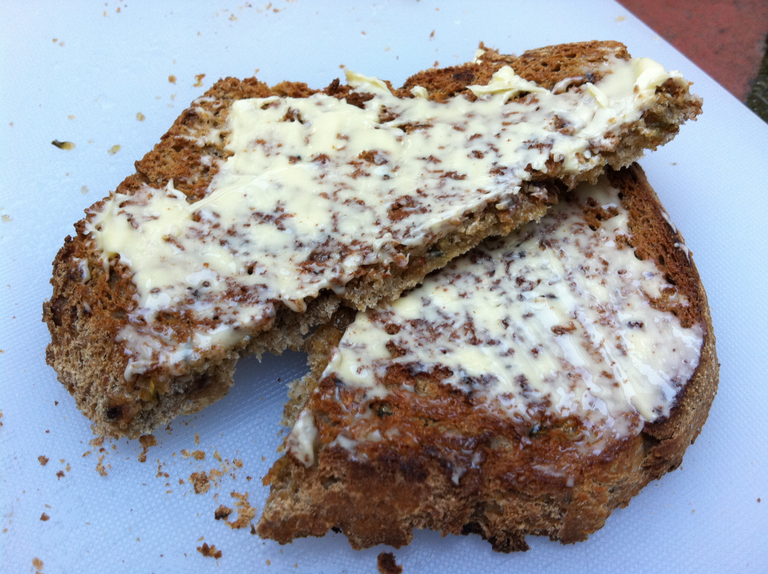 buttered_wholemeal_courgette_loaf