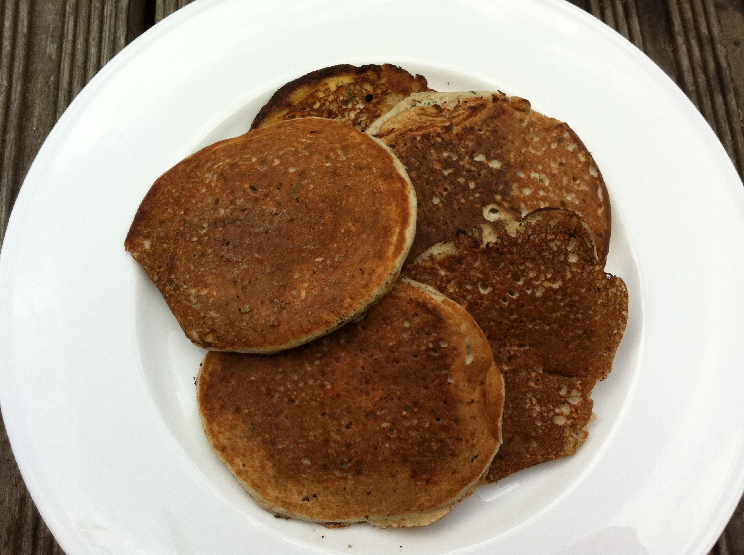 buckwheat pancakes buckwheat pancakes yeasted buckwheat pancakes