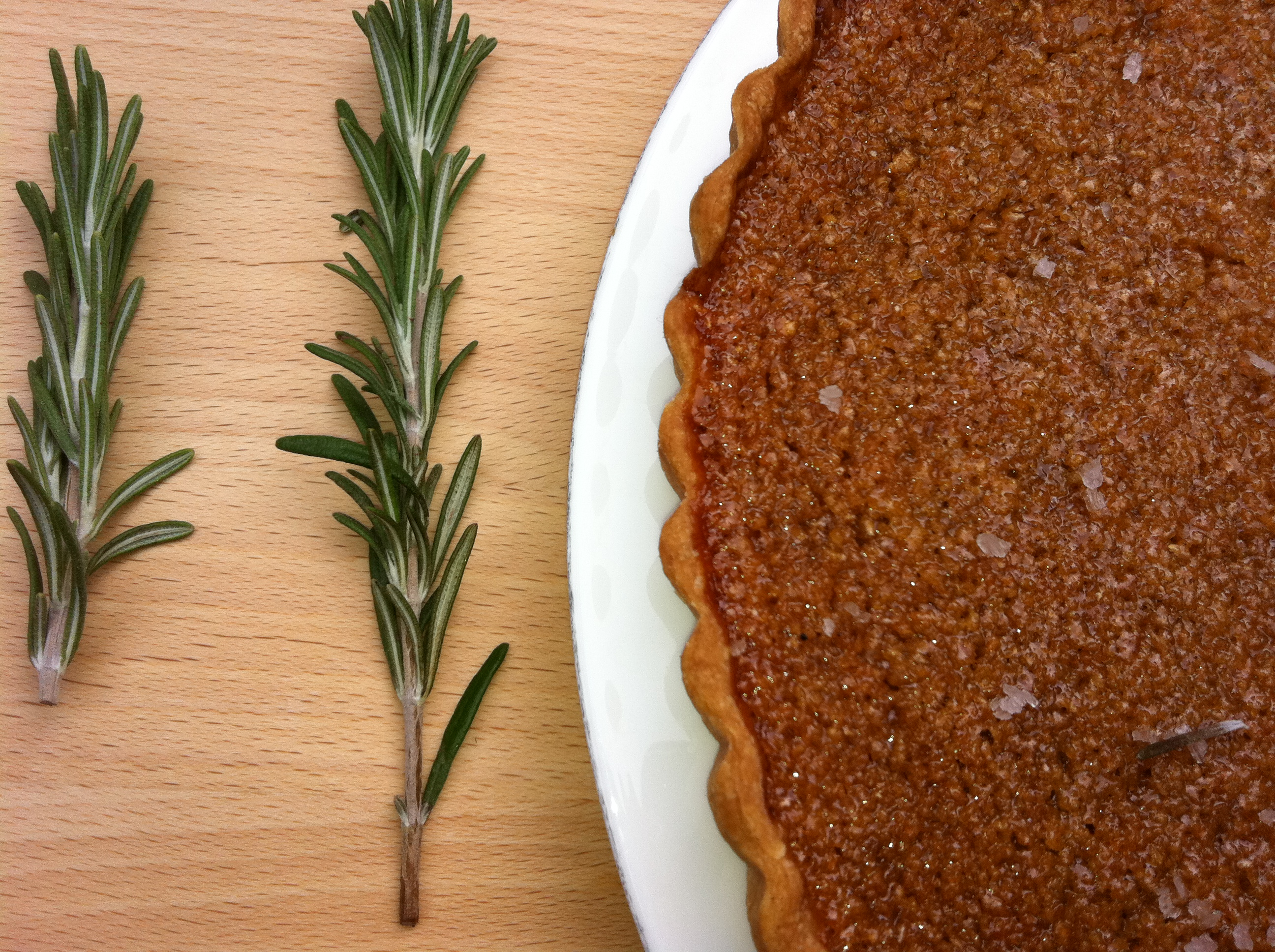 homemade_treacle_tart