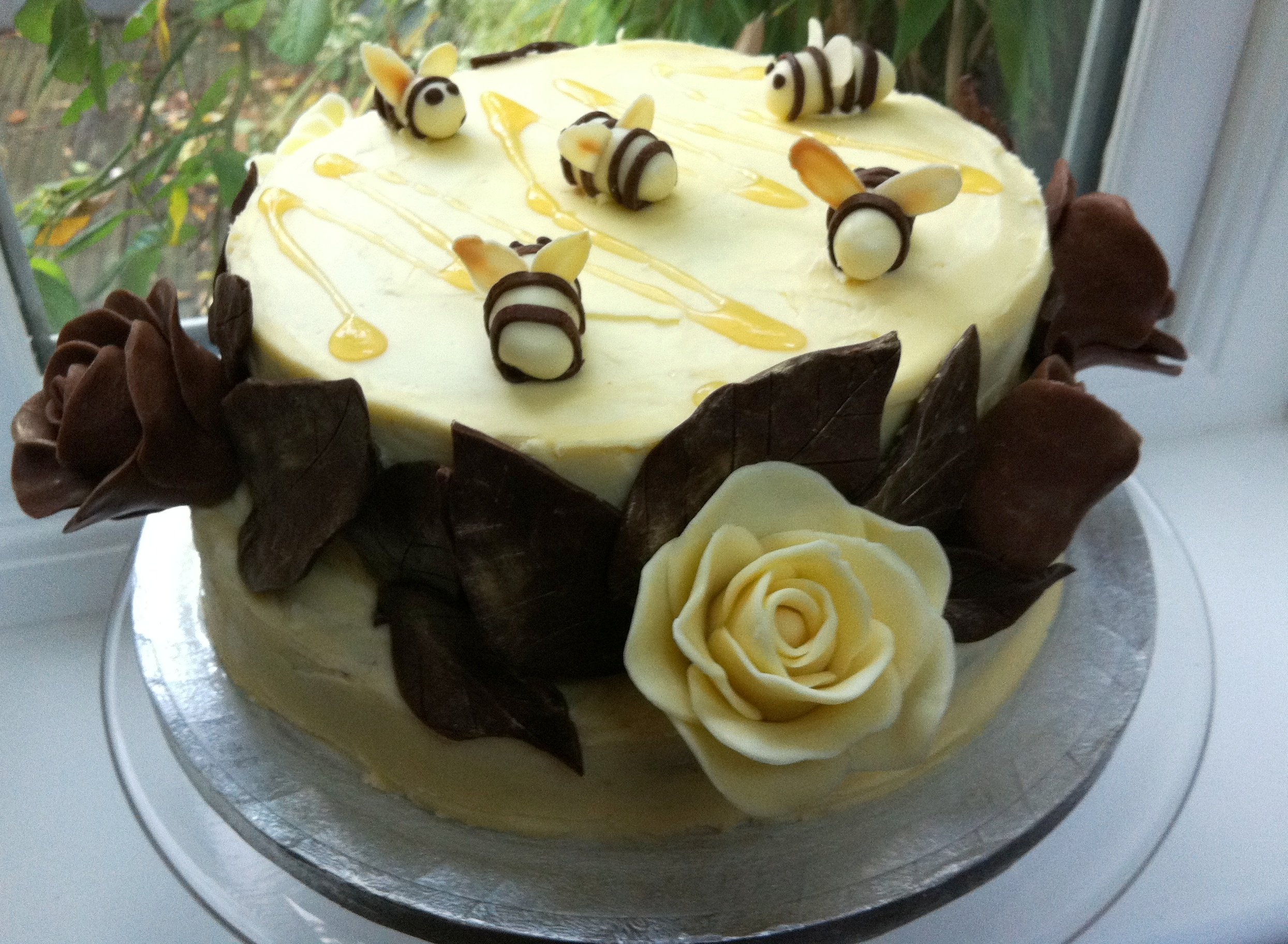 chocolate_honey_cake