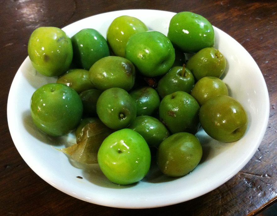 olives lolita taperia