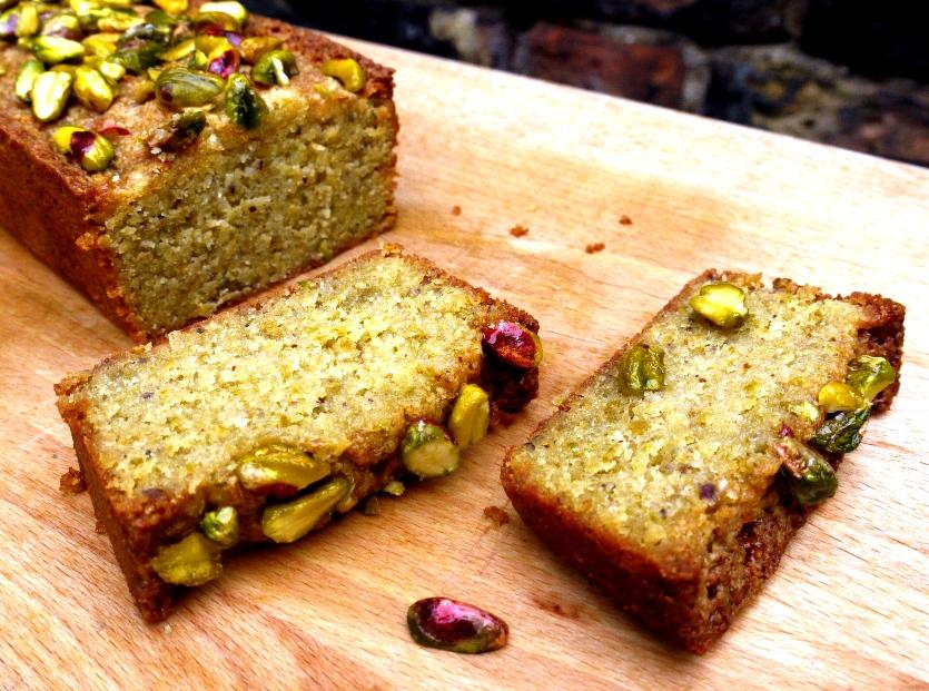 little loaf cake