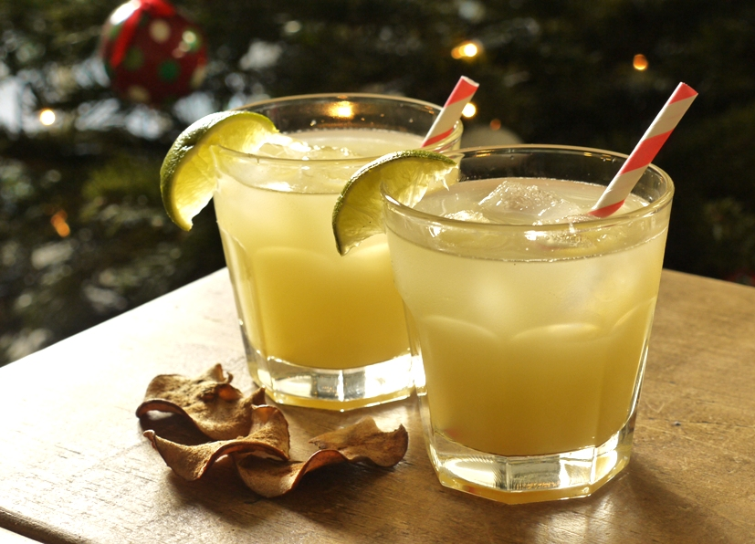 These non-alcoholic cocktails are the perfect antidote to a Christmas booze blowout