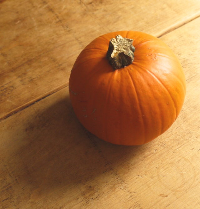 Pumpkin for granola