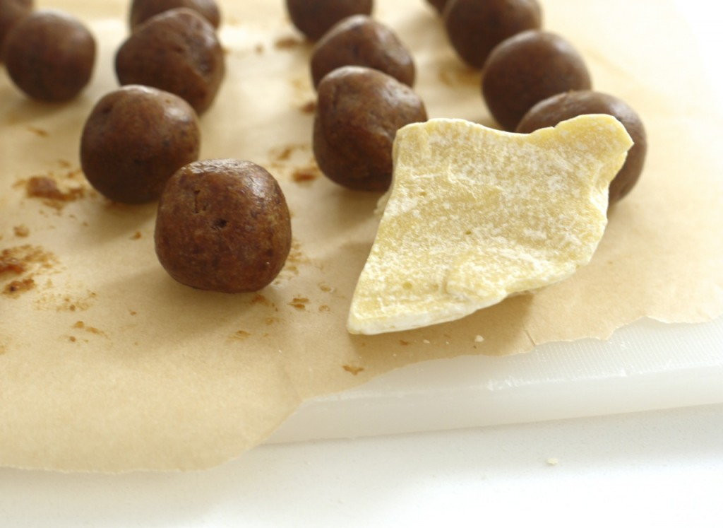 Apricot Caramels Cocoa Butter