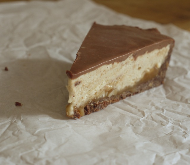 Giant Ice Cream Peanut Butter Cup