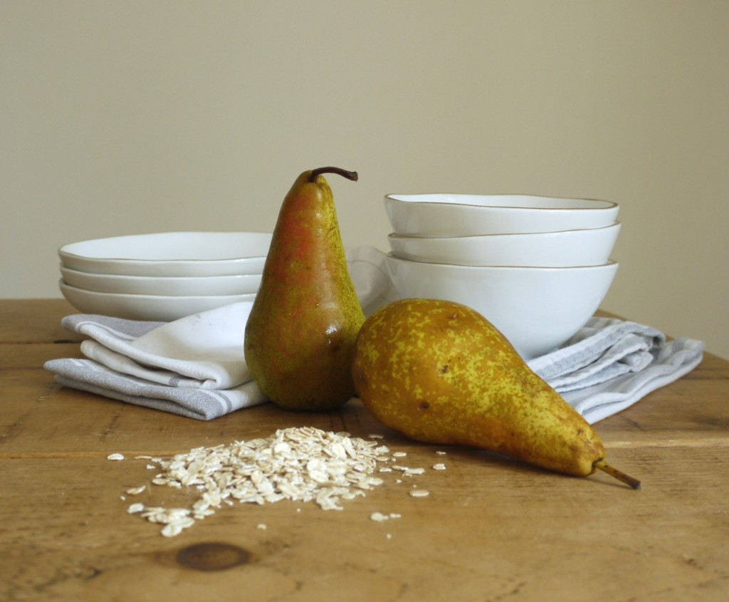 Pears & Loaf.com ceramics