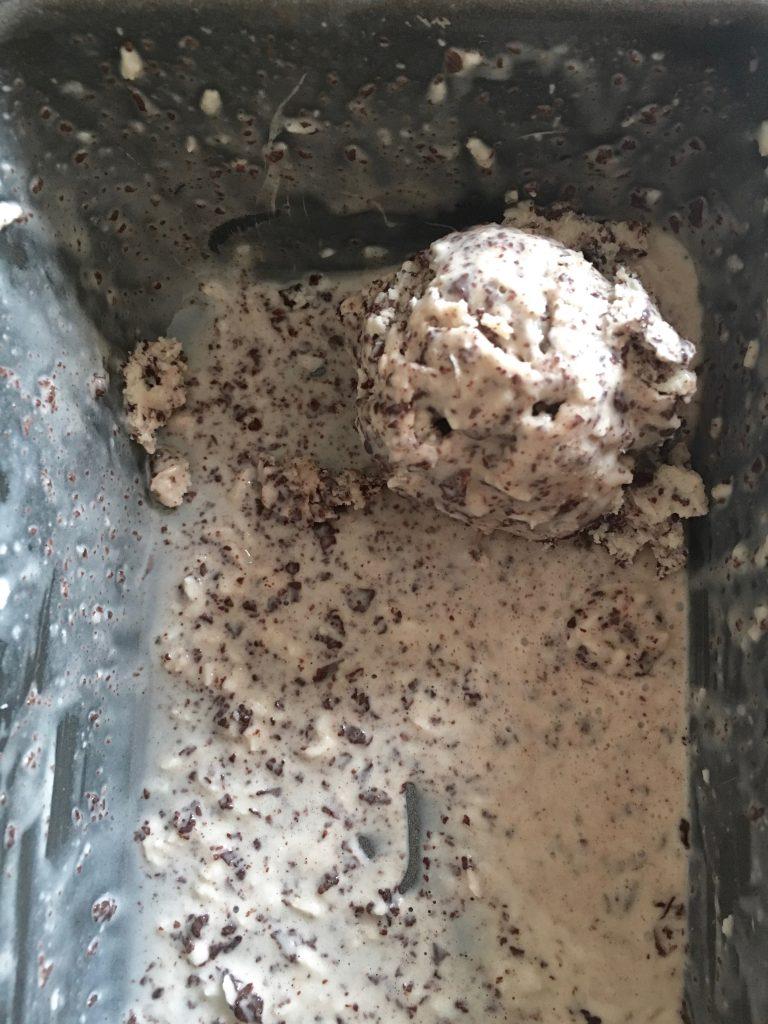 Coconut Stracciatella