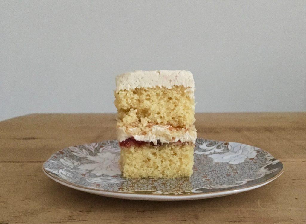 PB&J Mini Cake - 2