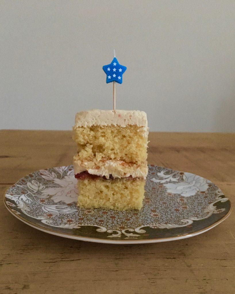 PB&J Mini Cake - 4