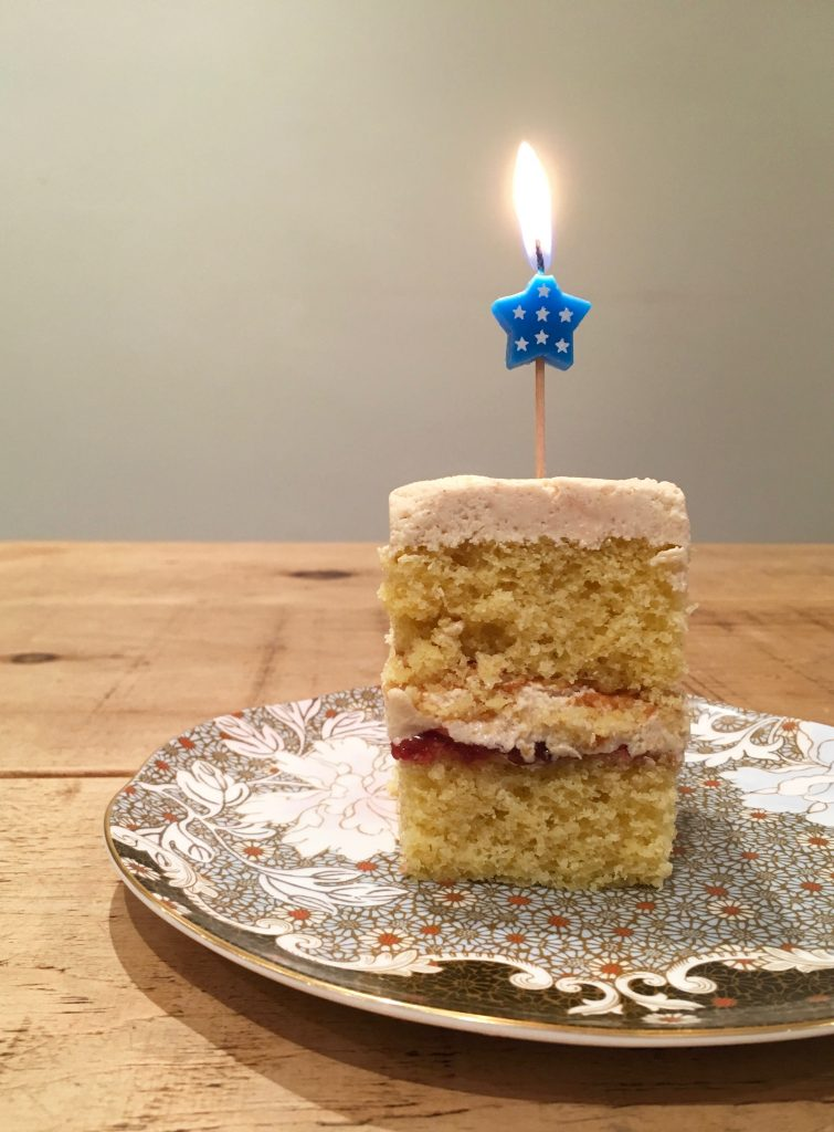 PB&J Mini Cake - 5