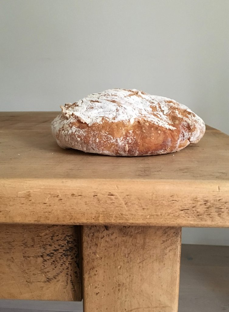 No Knead Bread - 2