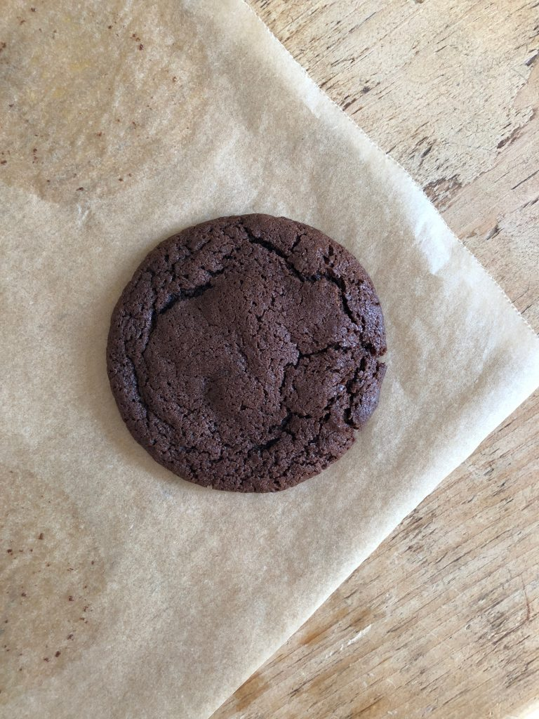 Nutella Stuffed Cookies - 5