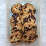 Alison Roman Chocolate Shortbread Cookies - 5